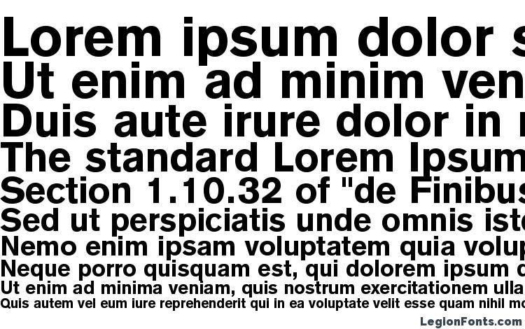 specimens Gothic725blackcbt font, sample Gothic725blackcbt font, an example of writing Gothic725blackcbt font, review Gothic725blackcbt font, preview Gothic725blackcbt font, Gothic725blackcbt font