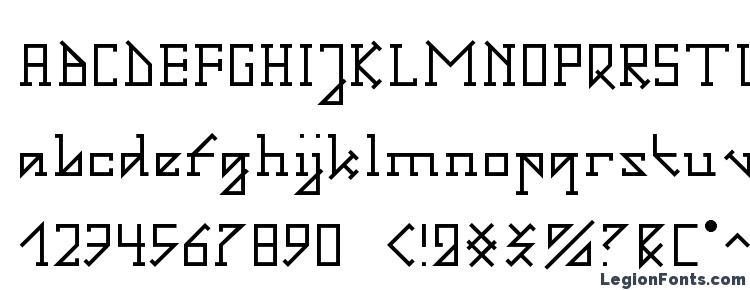 glyphs Gotika serifai a font, сharacters Gotika serifai a font, symbols Gotika serifai a font, character map Gotika serifai a font, preview Gotika serifai a font, abc Gotika serifai a font, Gotika serifai a font
