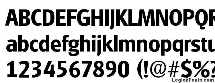 glyphs Goudita Sans SF Bold font, сharacters Goudita Sans SF Bold font, symbols Goudita Sans SF Bold font, character map Goudita Sans SF Bold font, preview Goudita Sans SF Bold font, abc Goudita Sans SF Bold font, Goudita Sans SF Bold font