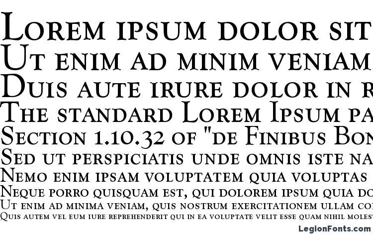 specimens GoudyCatSCTReg font, sample GoudyCatSCTReg font, an example of writing GoudyCatSCTReg font, review GoudyCatSCTReg font, preview GoudyCatSCTReg font, GoudyCatSCTReg font