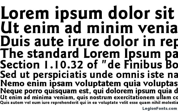 specimens GoudySansStd Bold font, sample GoudySansStd Bold font, an example of writing GoudySansStd Bold font, review GoudySansStd Bold font, preview GoudySansStd Bold font, GoudySansStd Bold font