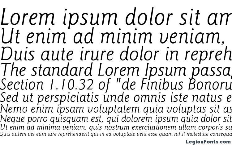 specimens GoudySansStd BookItalic font, sample GoudySansStd BookItalic font, an example of writing GoudySansStd BookItalic font, review GoudySansStd BookItalic font, preview GoudySansStd BookItalic font, GoudySansStd BookItalic font