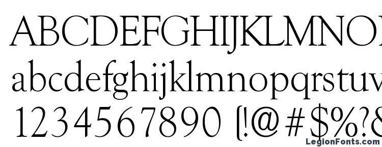 glyphs GoudySerial Light Regular font, сharacters GoudySerial Light Regular font, symbols GoudySerial Light Regular font, character map GoudySerial Light Regular font, preview GoudySerial Light Regular font, abc GoudySerial Light Regular font, GoudySerial Light Regular font