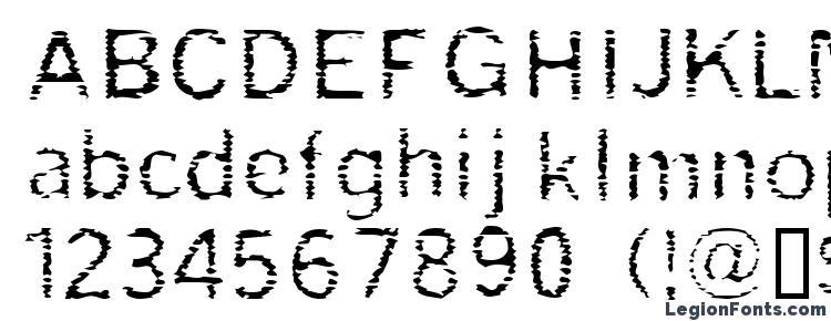 glyphs Grade font, сharacters Grade font, symbols Grade font, character map Grade font, preview Grade font, abc Grade font, Grade font