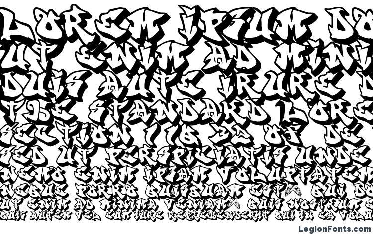 specimens graffonti.3d.drop font, sample graffonti.3d.drop font, an example of writing graffonti.3d.drop font, review graffonti.3d.drop font, preview graffonti.3d.drop font, graffonti.3d.drop font