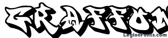 graffonti.3d.drop font, free graffonti.3d.drop font, preview graffonti.3d.drop font