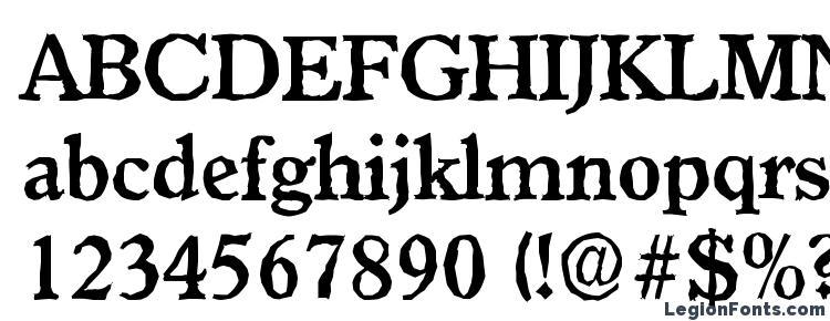 глифы шрифта GranadaAntique Bold, символы шрифта GranadaAntique Bold, символьная карта шрифта GranadaAntique Bold, предварительный просмотр шрифта GranadaAntique Bold, алфавит шрифта GranadaAntique Bold, шрифт GranadaAntique Bold