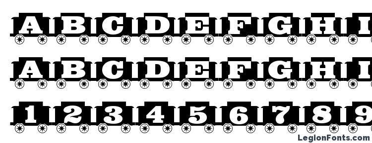 глифы шрифта GrandFunkRR, символы шрифта GrandFunkRR, символьная карта шрифта GrandFunkRR, предварительный просмотр шрифта GrandFunkRR, алфавит шрифта GrandFunkRR, шрифт GrandFunkRR