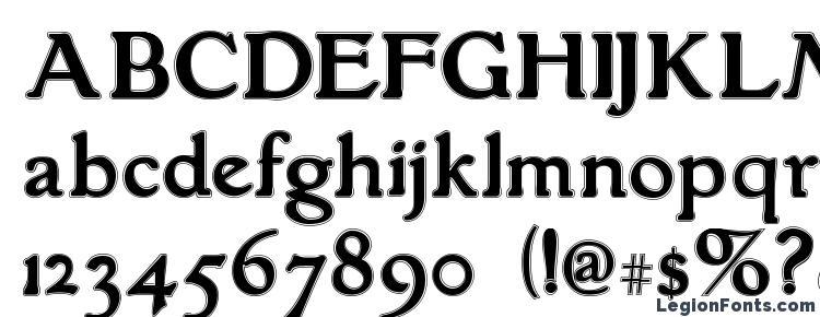 glyphs GranthamOutline font, сharacters GranthamOutline font, symbols GranthamOutline font, character map GranthamOutline font, preview GranthamOutline font, abc GranthamOutline font, GranthamOutline font