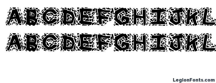 glyphs Gravel font, сharacters Gravel font, symbols Gravel font, character map Gravel font, preview Gravel font, abc Gravel font, Gravel font