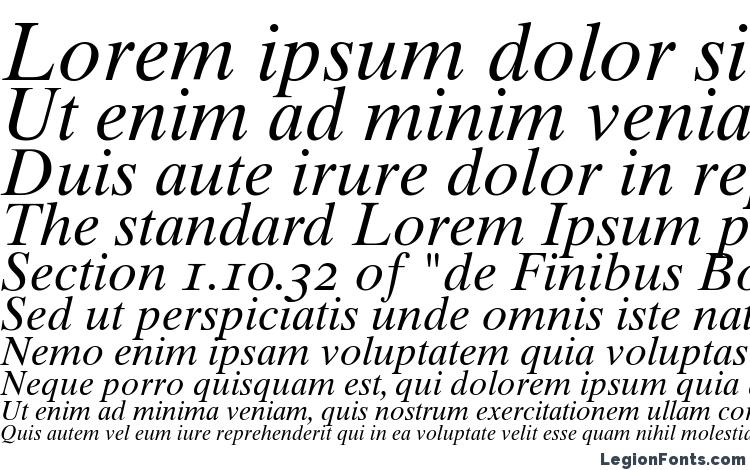 specimens Greco Ten OldStyle SSi Normal font, sample Greco Ten OldStyle SSi Normal font, an example of writing Greco Ten OldStyle SSi Normal font, review Greco Ten OldStyle SSi Normal font, preview Greco Ten OldStyle SSi Normal font, Greco Ten OldStyle SSi Normal font