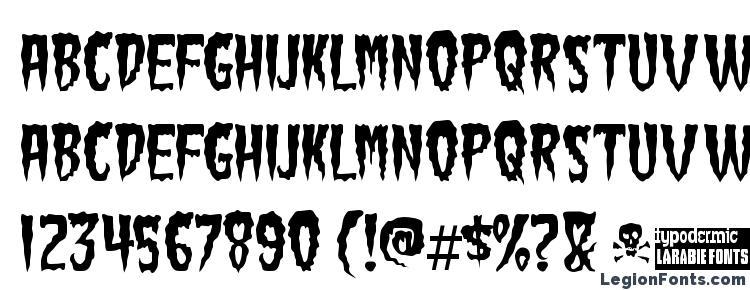 glyphs Green Fuz font, сharacters Green Fuz font, symbols Green Fuz font, character map Green Fuz font, preview Green Fuz font, abc Green Fuz font, Green Fuz font