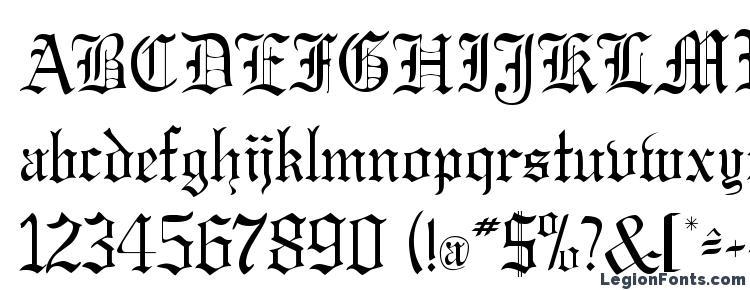 glyphs Gregorian Regular DB font, сharacters Gregorian Regular DB font, symbols Gregorian Regular DB font, character map Gregorian Regular DB font, preview Gregorian Regular DB font, abc Gregorian Regular DB font, Gregorian Regular DB font