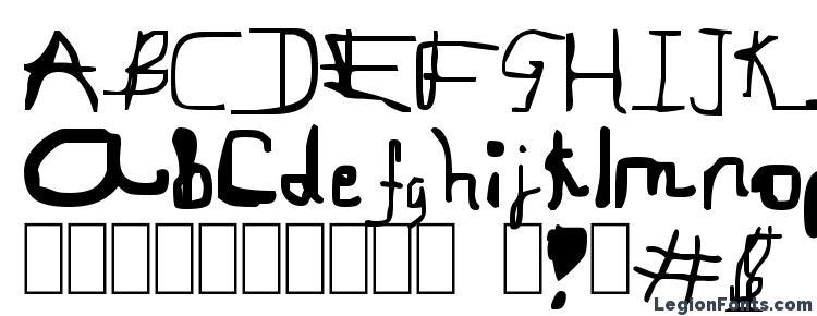 глифы шрифта Gregorio, символы шрифта Gregorio, символьная карта шрифта Gregorio, предварительный просмотр шрифта Gregorio, алфавит шрифта Gregorio, шрифт Gregorio