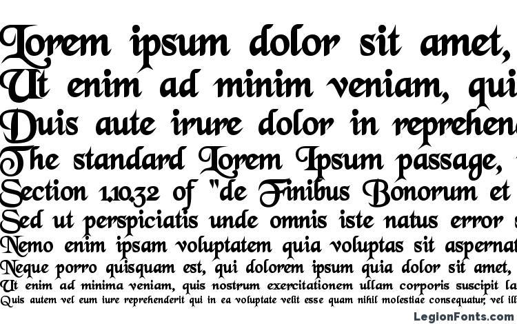 specimens GrenelefeScriptSSK Bold font, sample GrenelefeScriptSSK Bold font, an example of writing GrenelefeScriptSSK Bold font, review GrenelefeScriptSSK Bold font, preview GrenelefeScriptSSK Bold font, GrenelefeScriptSSK Bold font