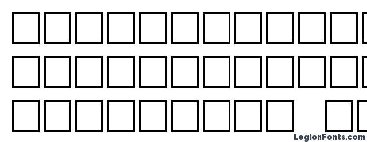 глифы шрифта GriffDinShiOpt, символы шрифта GriffDinShiOpt, символьная карта шрифта GriffDinShiOpt, предварительный просмотр шрифта GriffDinShiOpt, алфавит шрифта GriffDinShiOpt, шрифт GriffDinShiOpt