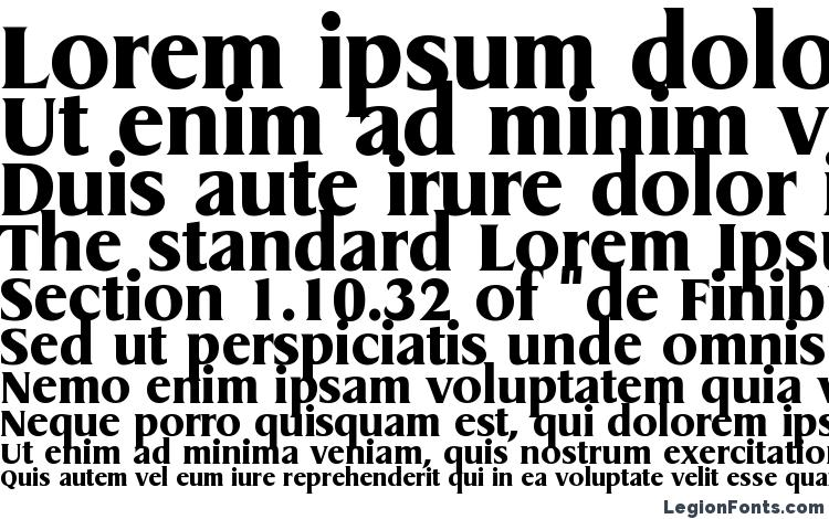 specimens Griffon Extrabold font, sample Griffon Extrabold font, an example of writing Griffon Extrabold font, review Griffon Extrabold font, preview Griffon Extrabold font, Griffon Extrabold font