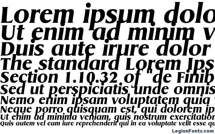 specimens GriffonExtrabold Italic font, sample GriffonExtrabold Italic font, an example of writing GriffonExtrabold Italic font, review GriffonExtrabold Italic font, preview GriffonExtrabold Italic font, GriffonExtrabold Italic font