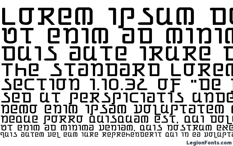 specimens Grimlord Bold Expanded font, sample Grimlord Bold Expanded font, an example of writing Grimlord Bold Expanded font, review Grimlord Bold Expanded font, preview Grimlord Bold Expanded font, Grimlord Bold Expanded font