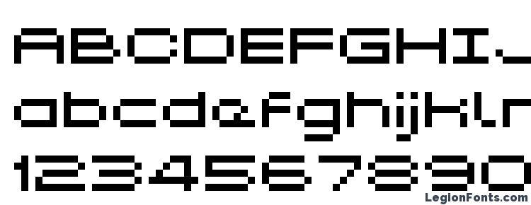 glyphs Grixel Kyrou 5 Wide font, сharacters Grixel Kyrou 5 Wide font, symbols Grixel Kyrou 5 Wide font, character map Grixel Kyrou 5 Wide font, preview Grixel Kyrou 5 Wide font, abc Grixel Kyrou 5 Wide font, Grixel Kyrou 5 Wide font