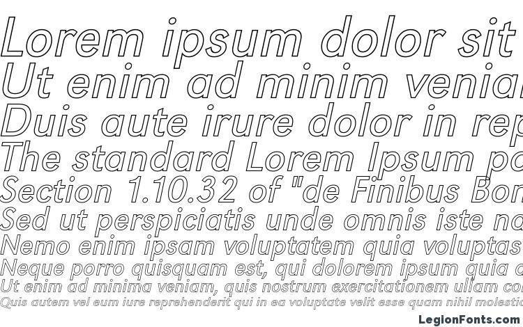 образцы шрифта GroteskOu Light Italic, образец шрифта GroteskOu Light Italic, пример написания шрифта GroteskOu Light Italic, просмотр шрифта GroteskOu Light Italic, предосмотр шрифта GroteskOu Light Italic, шрифт GroteskOu Light Italic