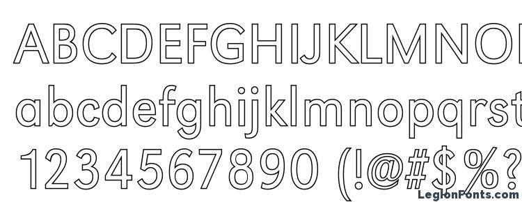 glyphs GroteskOu Light Regular font, сharacters GroteskOu Light Regular font, symbols GroteskOu Light Regular font, character map GroteskOu Light Regular font, preview GroteskOu Light Regular font, abc GroteskOu Light Regular font, GroteskOu Light Regular font