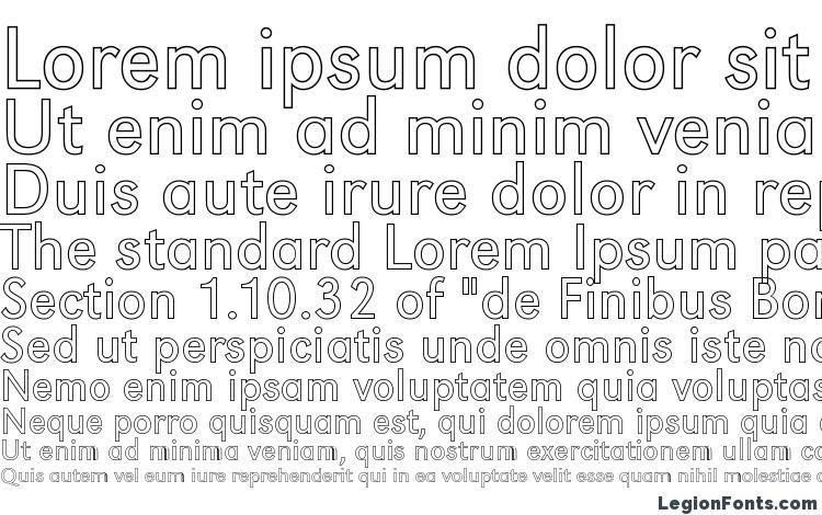 specimens GroteskOu Light Regular font, sample GroteskOu Light Regular font, an example of writing GroteskOu Light Regular font, review GroteskOu Light Regular font, preview GroteskOu Light Regular font, GroteskOu Light Regular font