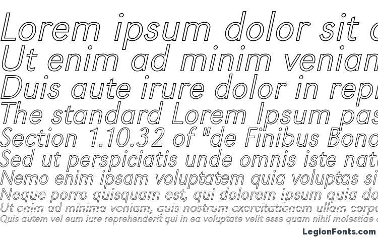 образцы шрифта GroteskOu Xlight Italic, образец шрифта GroteskOu Xlight Italic, пример написания шрифта GroteskOu Xlight Italic, просмотр шрифта GroteskOu Xlight Italic, предосмотр шрифта GroteskOu Xlight Italic, шрифт GroteskOu Xlight Italic