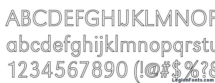 глифы шрифта GroteskOu Xlight Regular, символы шрифта GroteskOu Xlight Regular, символьная карта шрифта GroteskOu Xlight Regular, предварительный просмотр шрифта GroteskOu Xlight Regular, алфавит шрифта GroteskOu Xlight Regular, шрифт GroteskOu Xlight Regular
