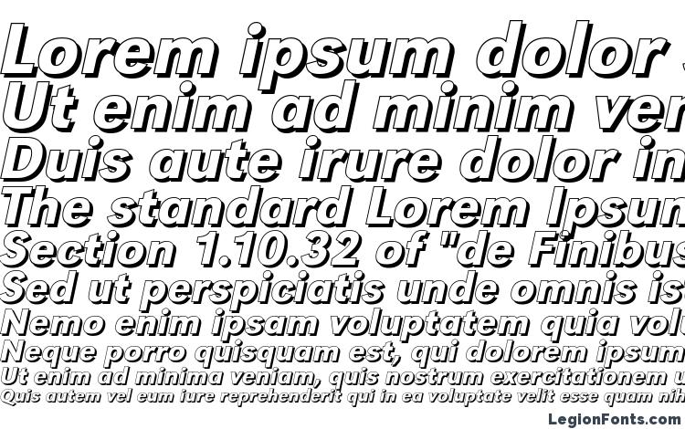 specimens GroteskSh Medium Italic font, sample GroteskSh Medium Italic font, an example of writing GroteskSh Medium Italic font, review GroteskSh Medium Italic font, preview GroteskSh Medium Italic font, GroteskSh Medium Italic font