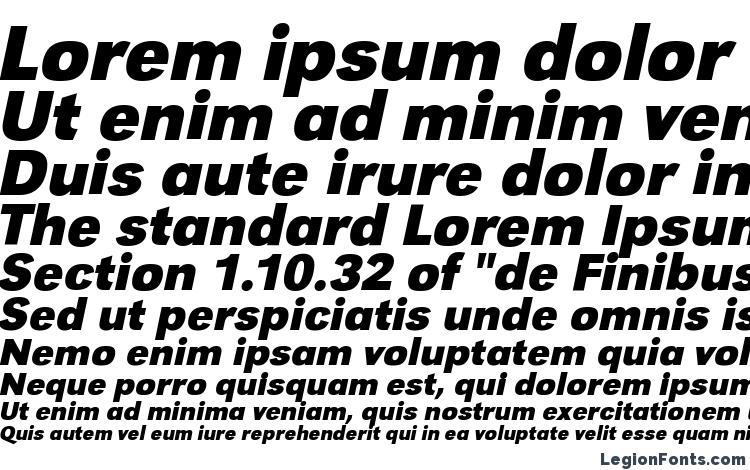 specimens GroteskStd Bold Italic font, sample GroteskStd Bold Italic font, an example of writing GroteskStd Bold Italic font, review GroteskStd Bold Italic font, preview GroteskStd Bold Italic font, GroteskStd Bold Italic font