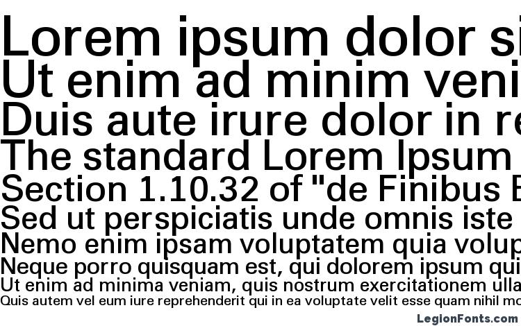 specimens Groti 10 font, sample Groti 10 font, an example of writing Groti 10 font, review Groti 10 font, preview Groti 10 font, Groti 10 font