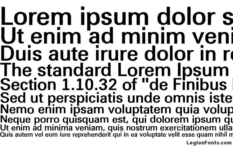 specimens Groti 12 font, sample Groti 12 font, an example of writing Groti 12 font, review Groti 12 font, preview Groti 12 font, Groti 12 font