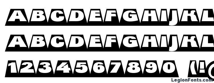 glyphs Groti 21 font, сharacters Groti 21 font, symbols Groti 21 font, character map Groti 21 font, preview Groti 21 font, abc Groti 21 font, Groti 21 font