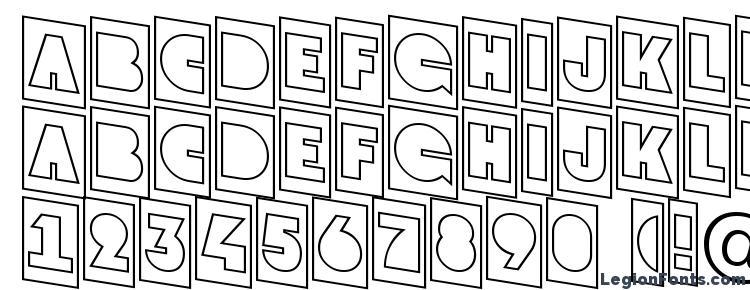 глифы шрифта Grotocmotldn regular, символы шрифта Grotocmotldn regular, символьная карта шрифта Grotocmotldn regular, предварительный просмотр шрифта Grotocmotldn regular, алфавит шрифта Grotocmotldn regular, шрифт Grotocmotldn regular