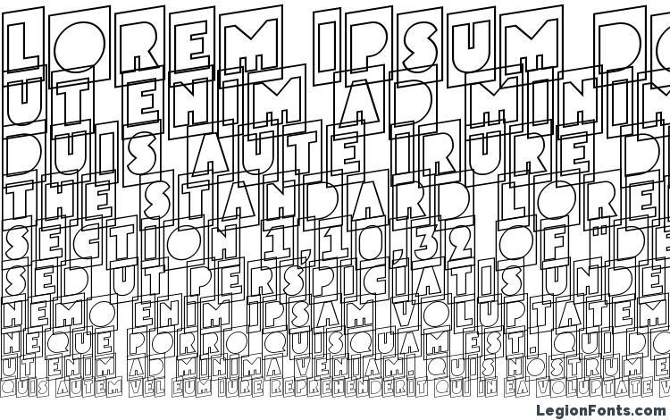 specimens Grotocmotlup regular font, sample Grotocmotlup regular font, an example of writing Grotocmotlup regular font, review Grotocmotlup regular font, preview Grotocmotlup regular font, Grotocmotlup regular font