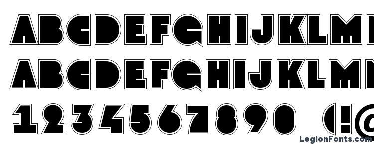 glyphs Grotogr normal font, сharacters Grotogr normal font, symbols Grotogr normal font, character map Grotogr normal font, preview Grotogr normal font, abc Grotogr normal font, Grotogr normal font