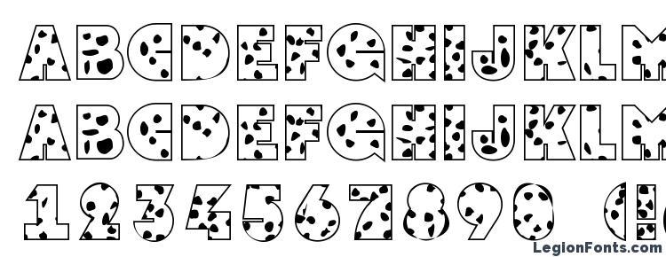 glyphs Grotospt normal font, сharacters Grotospt normal font, symbols Grotospt normal font, character map Grotospt normal font, preview Grotospt normal font, abc Grotospt normal font, Grotospt normal font