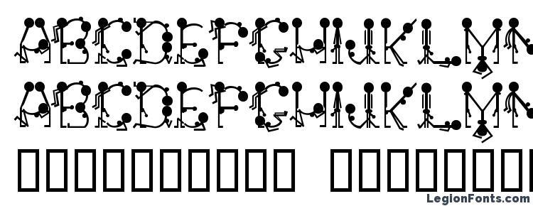 глифы шрифта GroupSex, символы шрифта GroupSex, символьная карта шрифта GroupSex, предварительный просмотр шрифта GroupSex, алфавит шрифта GroupSex, шрифт GroupSex