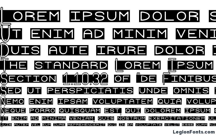 specimens Grudge 2 BRK font, sample Grudge 2 BRK font, an example of writing Grudge 2 BRK font, review Grudge 2 BRK font, preview Grudge 2 BRK font, Grudge 2 BRK font