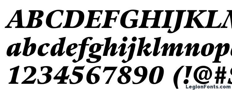 glyphs Guardi LT 96 Black Italic font, сharacters Guardi LT 96 Black Italic font, symbols Guardi LT 96 Black Italic font, character map Guardi LT 96 Black Italic font, preview Guardi LT 96 Black Italic font, abc Guardi LT 96 Black Italic font, Guardi LT 96 Black Italic font