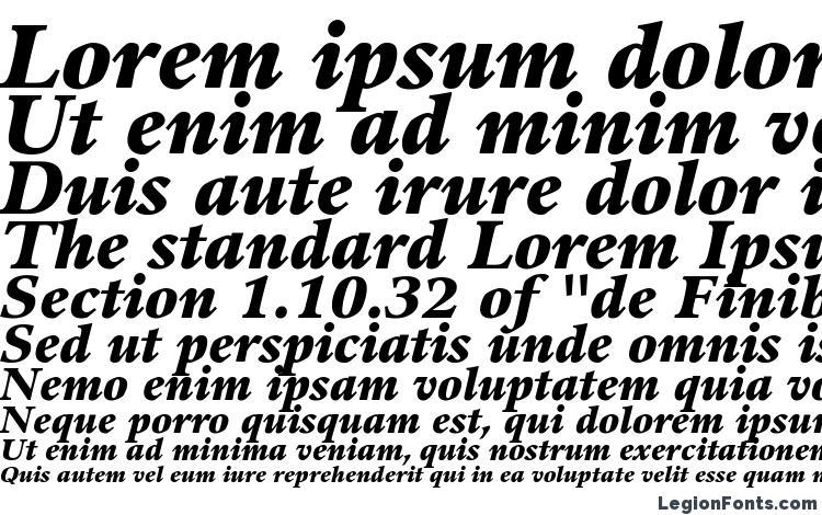 specimens Guardi LT 96 Black Italic font, sample Guardi LT 96 Black Italic font, an example of writing Guardi LT 96 Black Italic font, review Guardi LT 96 Black Italic font, preview Guardi LT 96 Black Italic font, Guardi LT 96 Black Italic font