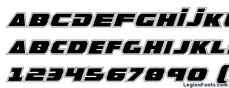 glyphs Guardian Pro Italic font, сharacters Guardian Pro Italic font, symbols Guardian Pro Italic font, character map Guardian Pro Italic font, preview Guardian Pro Italic font, abc Guardian Pro Italic font, Guardian Pro Italic font