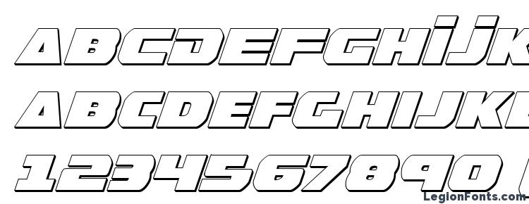 glyphs Guardian Shadow Italic font, сharacters Guardian Shadow Italic font, symbols Guardian Shadow Italic font, character map Guardian Shadow Italic font, preview Guardian Shadow Italic font, abc Guardian Shadow Italic font, Guardian Shadow Italic font