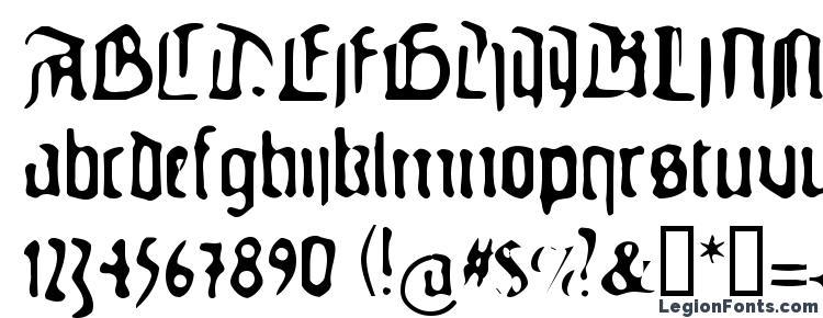 глифы шрифта Gutenbergsghostypes, символы шрифта Gutenbergsghostypes, символьная карта шрифта Gutenbergsghostypes, предварительный просмотр шрифта Gutenbergsghostypes, алфавит шрифта Gutenbergsghostypes, шрифт Gutenbergsghostypes