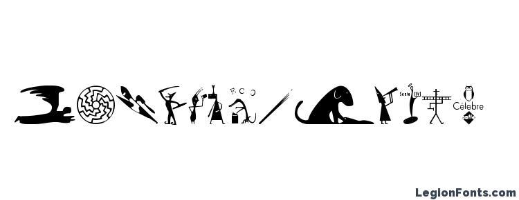 глифы шрифта Guto lacaz pw, символы шрифта Guto lacaz pw, символьная карта шрифта Guto lacaz pw, предварительный просмотр шрифта Guto lacaz pw, алфавит шрифта Guto lacaz pw, шрифт Guto lacaz pw