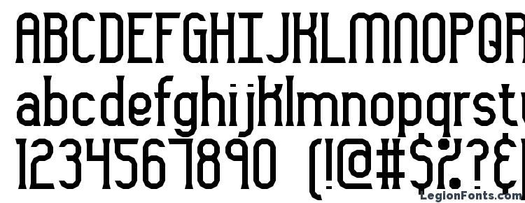 глифы шрифта Gyneric BRK, символы шрифта Gyneric BRK, символьная карта шрифта Gyneric BRK, предварительный просмотр шрифта Gyneric BRK, алфавит шрифта Gyneric BRK, шрифт Gyneric BRK
