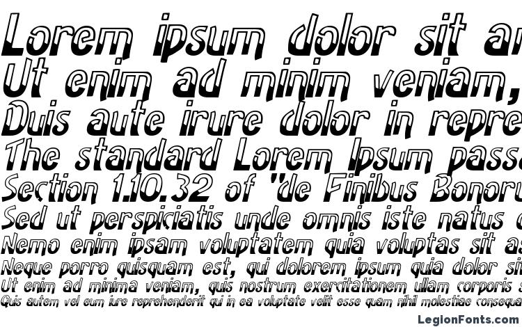 specimens Halfbakedssk italic font, sample Halfbakedssk italic font, an example of writing Halfbakedssk italic font, review Halfbakedssk italic font, preview Halfbakedssk italic font, Halfbakedssk italic font