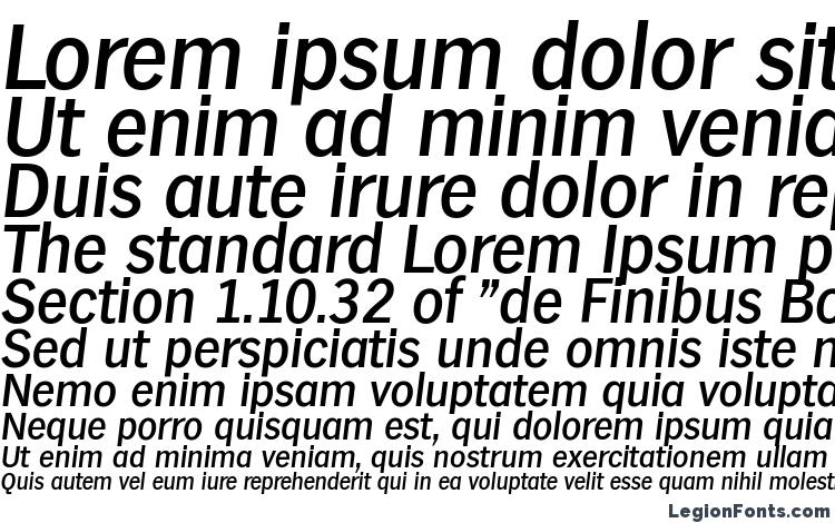 specimens HamburgSerial Medium Italic font, sample HamburgSerial Medium Italic font, an example of writing HamburgSerial Medium Italic font, review HamburgSerial Medium Italic font, preview HamburgSerial Medium Italic font, HamburgSerial Medium Italic font