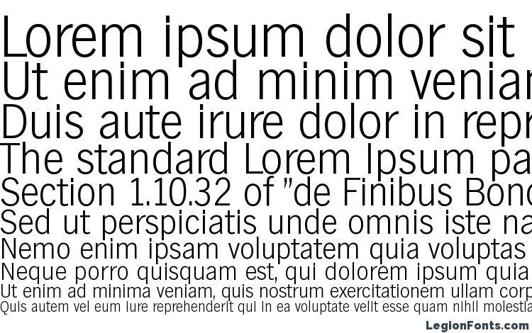 specimens HamburgSerial Xlight Regular font, sample HamburgSerial Xlight Regular font, an example of writing HamburgSerial Xlight Regular font, review HamburgSerial Xlight Regular font, preview HamburgSerial Xlight Regular font, HamburgSerial Xlight Regular font